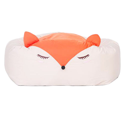 Cute Fox Pet Beds