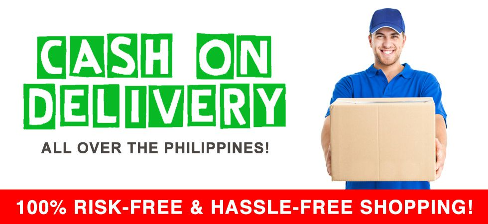 Image result for cash on delivery philippines