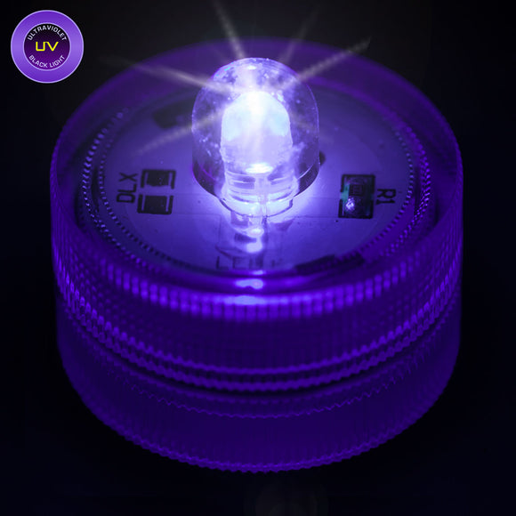 UV One LED Submersible - Pack of 10