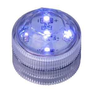 Blue Five LED Submersible - Pack of 10 - IntelliWick