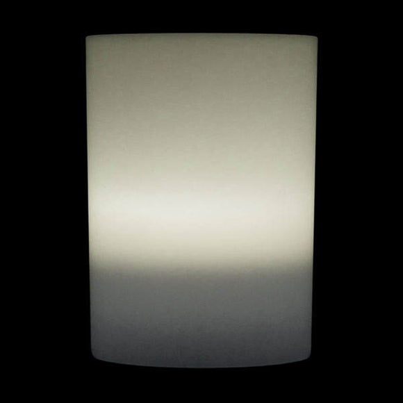 Warm White LED Votive Cup, Available in Flicker/ Non-Flicker - Pack of 6 - IntelliWick