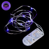 UV Ten LED String Light - Pack of 3 - IntelliWick