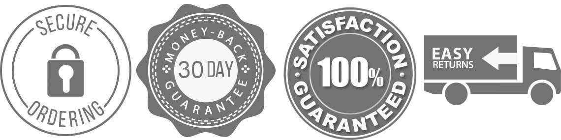 Image result for trust badges