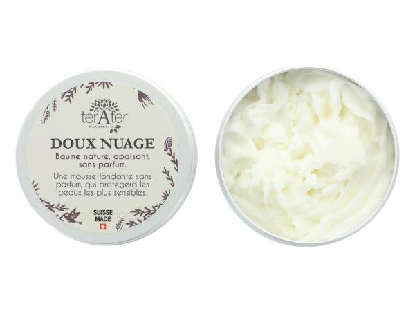Beurre BIO Doux nuage karité & coco  I  Terater I