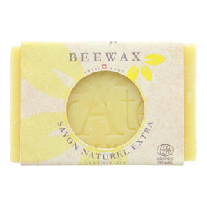 Savon extra doux BIO, suisse, divers parfums Beewax  I  Terater I