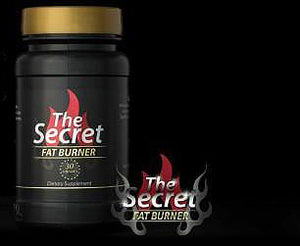 The Secret Fat Burner