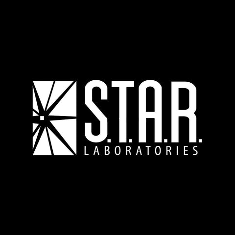 Star Lab- Full Sleeve