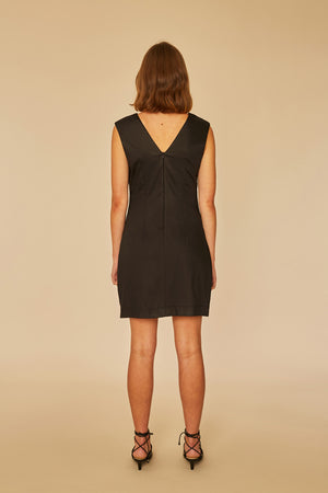 Party Dress | Black