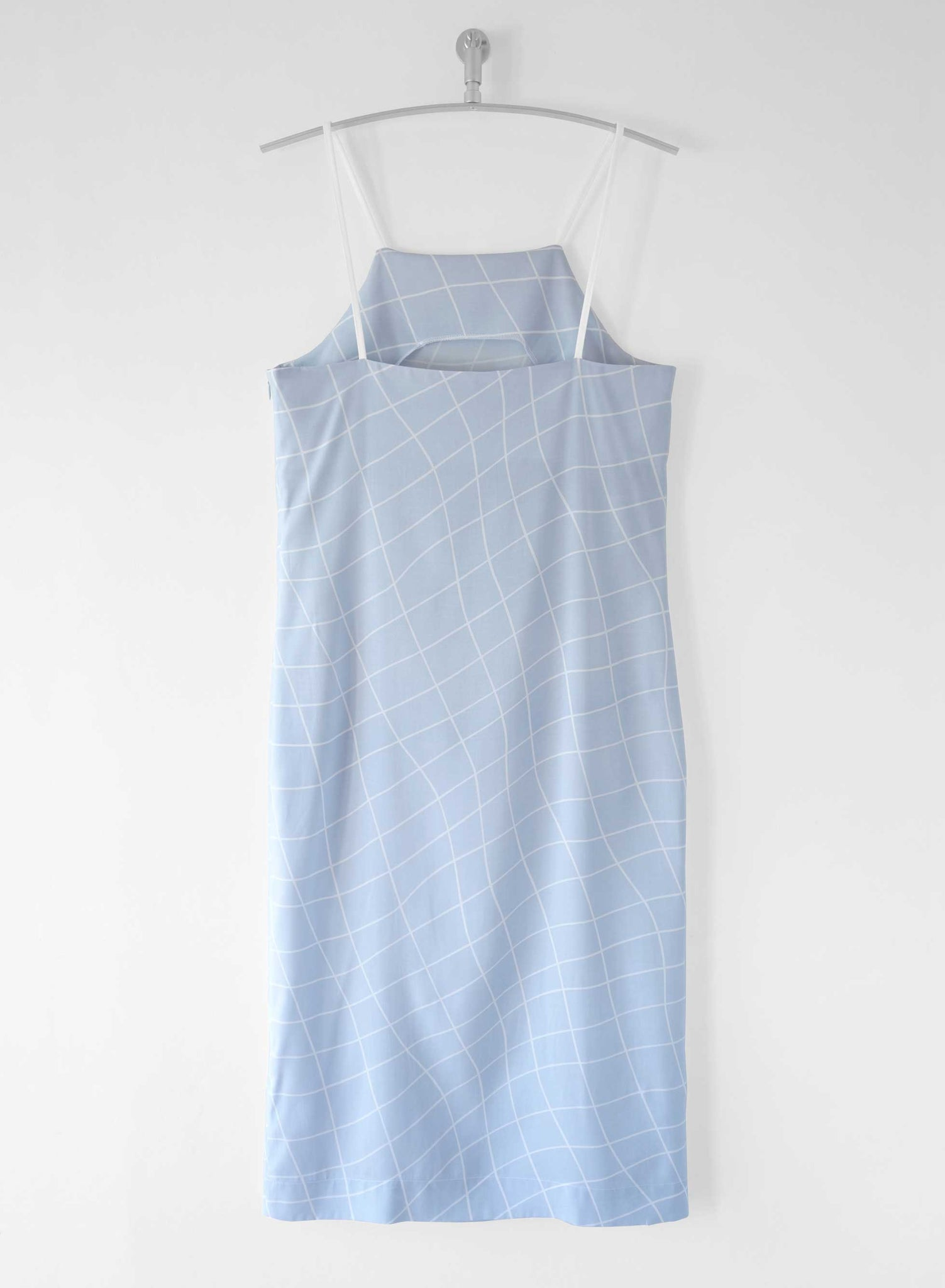 Realist Cami Dress | Pool