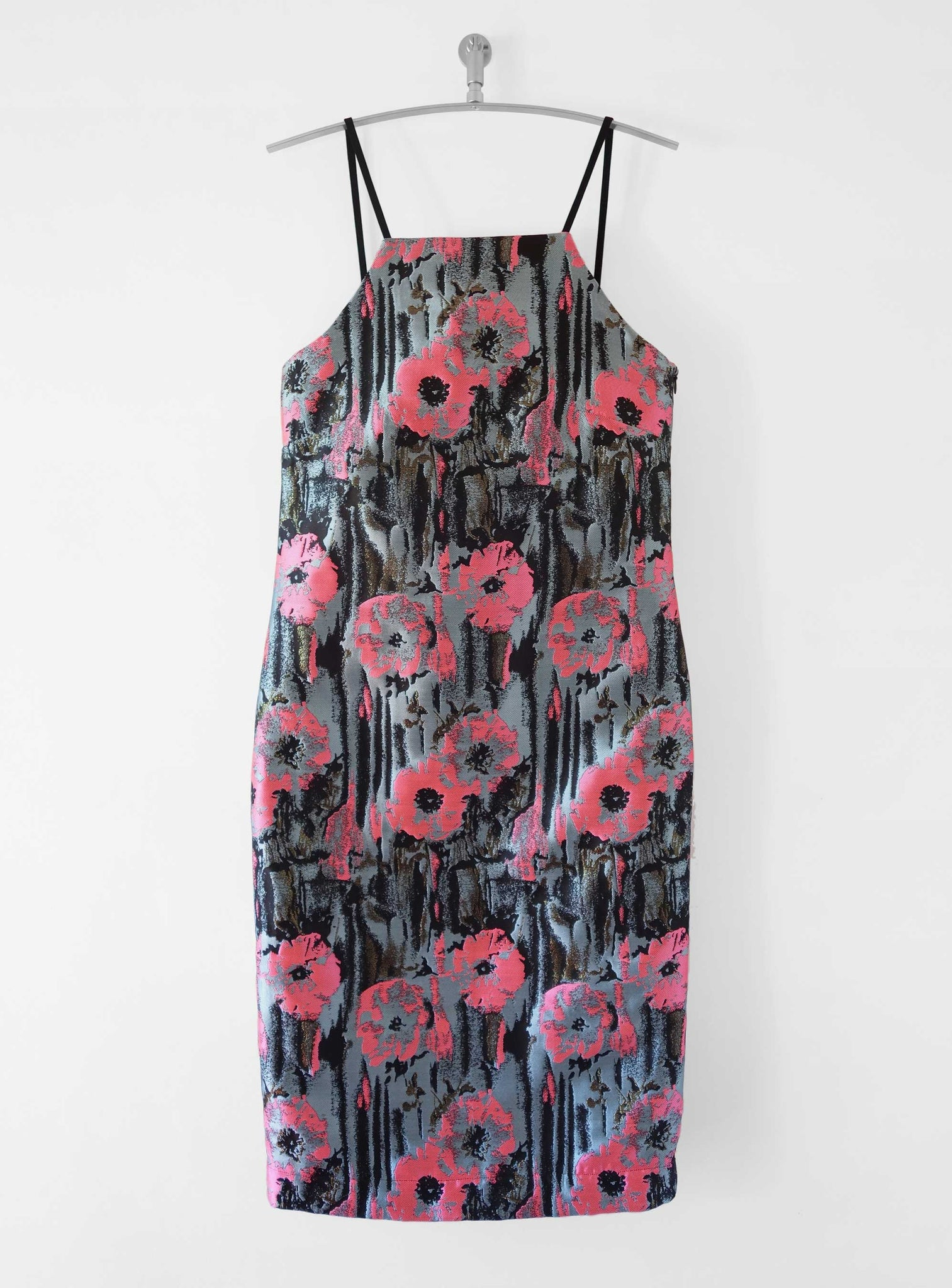 Realist Cami Dress | Technifloral