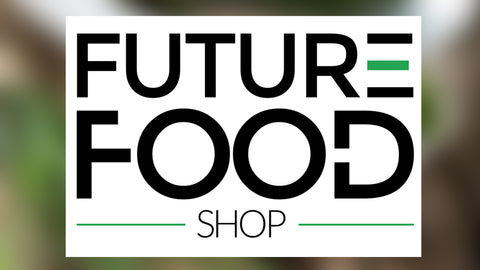 Welcome to our site, welcome to the future of food!