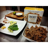 Bugsolutely - Cricket Pasta Fusilli with Vitamin B12 - 350gr