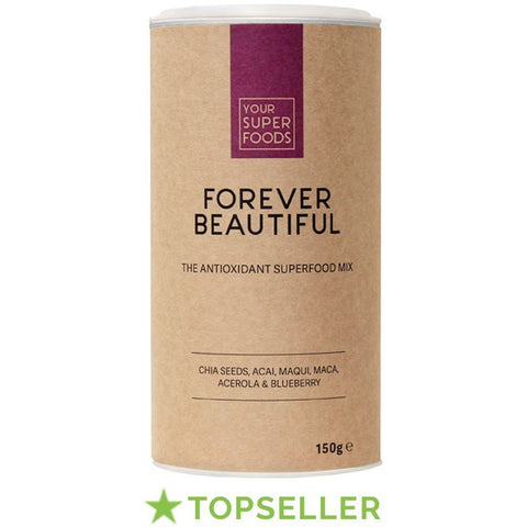YSF - ORGANIC FOREVER BEAUTIFUL 150gr