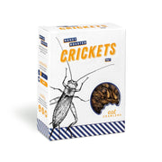 Eat Crawlers Honey Roasted Crickets