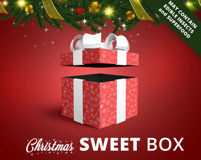 XMAS SWEET BOX - Limited Edition