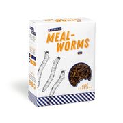 Eat Crawlers Teriyaki Mealworms