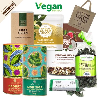 4# SuperGreen BAG  - Natural Products Selection Vegan OK. FREE SHIPPING, Bracelet and Bag
