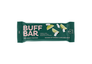WHOLI - BUFF BAR FRESH LIME, COCONUT AND ROASTED ALMONDS