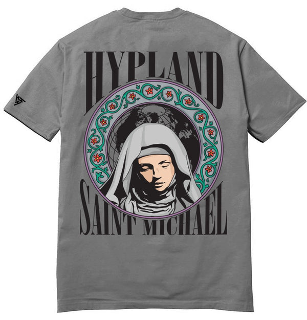 NUN SHIRT (GREY)