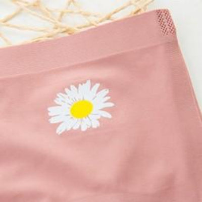 Fanny Daisy Panties (1 set 5 pcs)