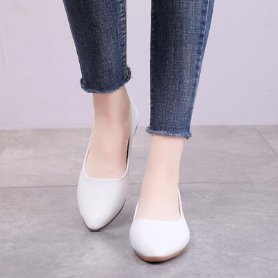 Coco Flat Shoes