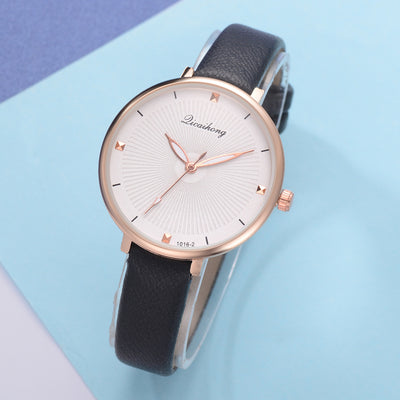 Leola Classic Casual Watch