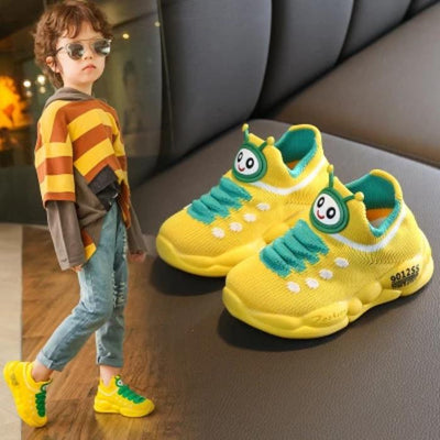 Nathaniel Kids Shoes