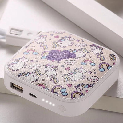 Pomona 10,000mAh Power Bank