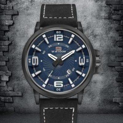 Oswald Men's Watch