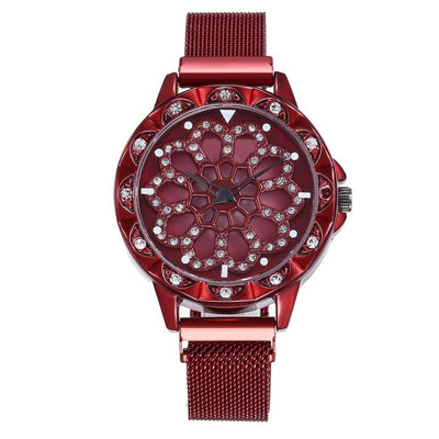 Cristabel 360 Degree Rotation Watch