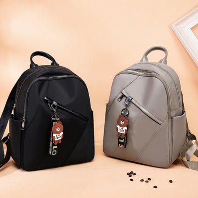 Kalista Oxford Backpack