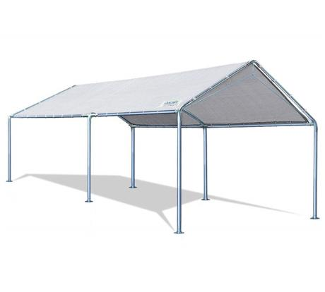 Quictent 10'x20'Carport Upgraded Heavy Duty Car Canopy Party Tent Shelter Tent