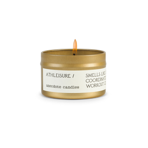 Athleisure - Anecdote Candles