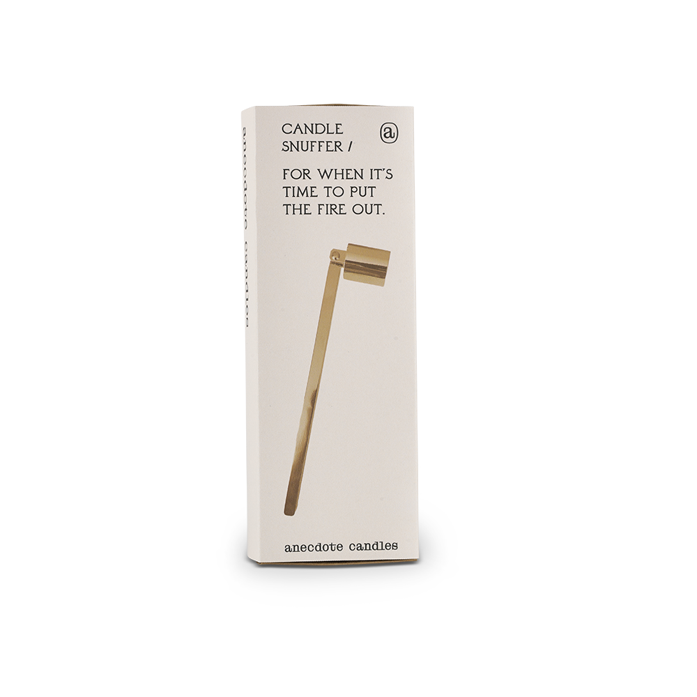 Candle Snuffer - Anecdote Candles