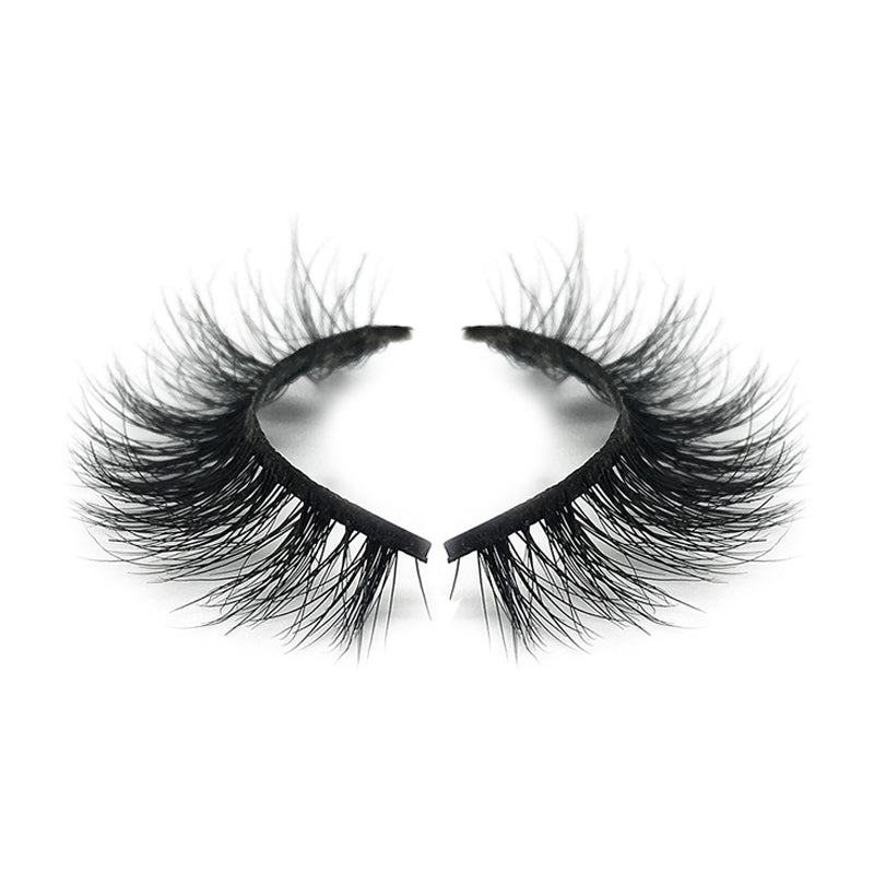 Mink False Lashes HP-18