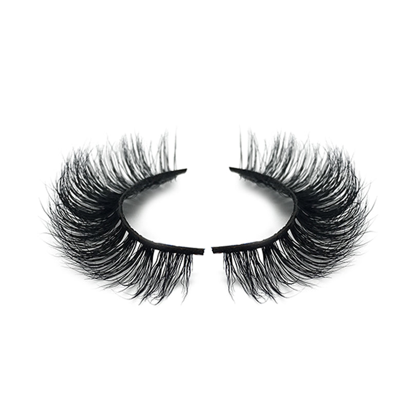 Mink False Lashes HP-04