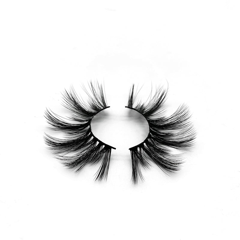 25mm Faux Mink Lashes 6D-02