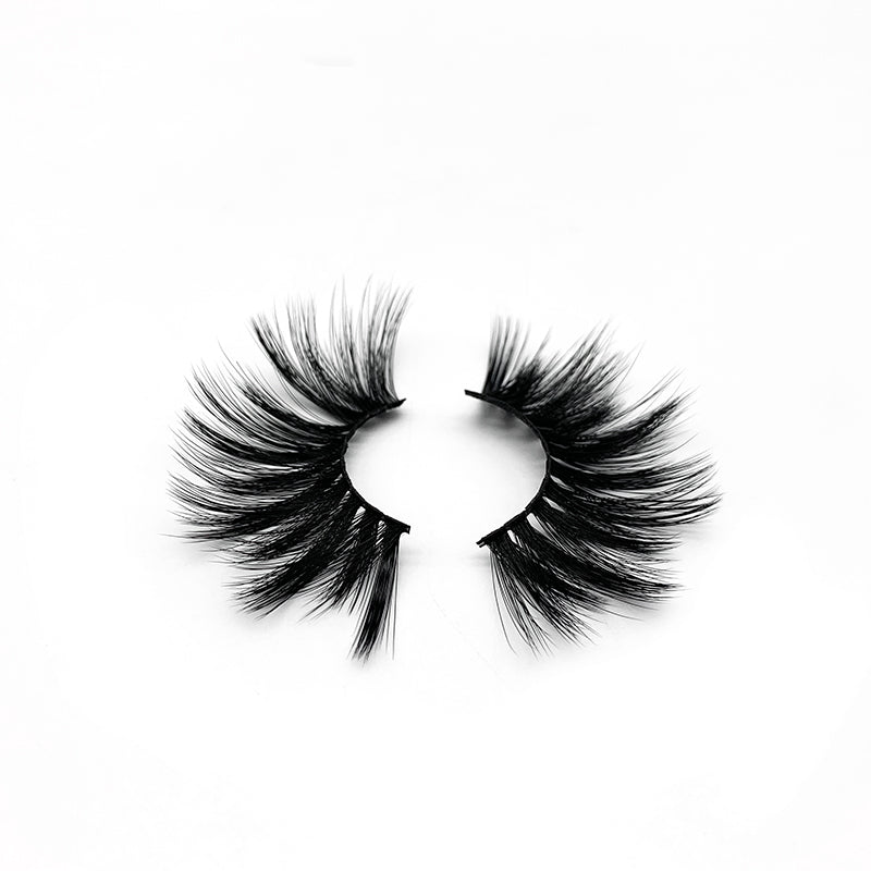25mm Faux Mink Lashes 6D-06