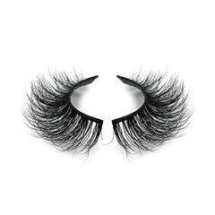 Mink False Lashes HP-05