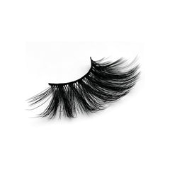 25mm Faux Mink Lashes 6D-03