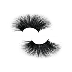 25mm Faux Mink Lashes 6D-08