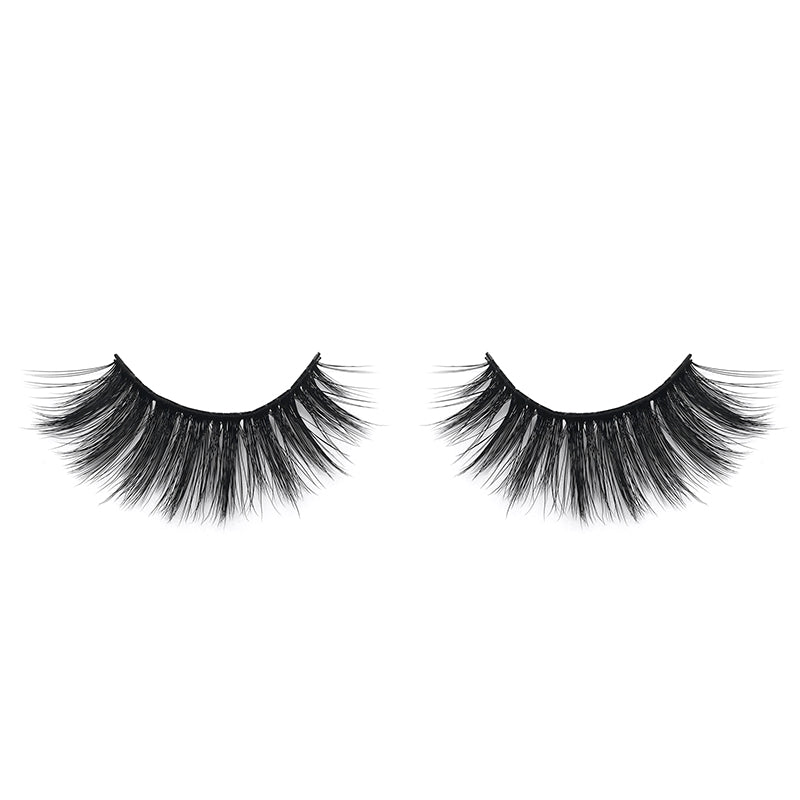 3D Mink False Eyelash SD-07