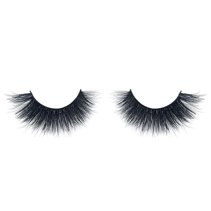 Big 3D Mink False Eyelash  3D-17