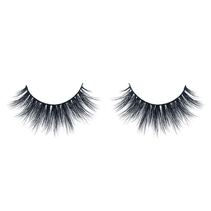 Big 3D Mink False Eyelash  3D-03
