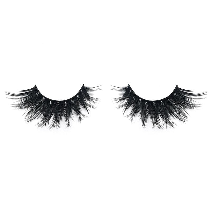 3D Mink False Eyelash  SD-10