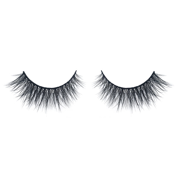 Big 3D Mink False Eyelash  3D-34