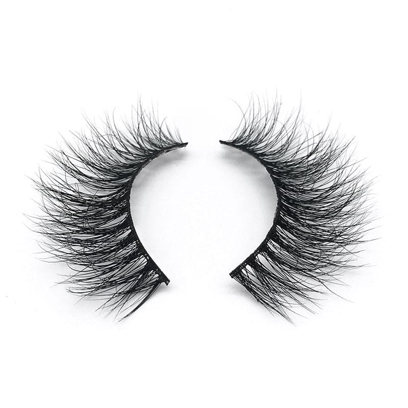 3D Mink False Eyelash  A24