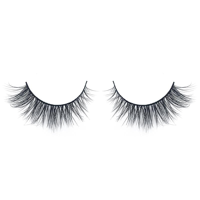 Big 3D Mink False Eyelash  3D-23