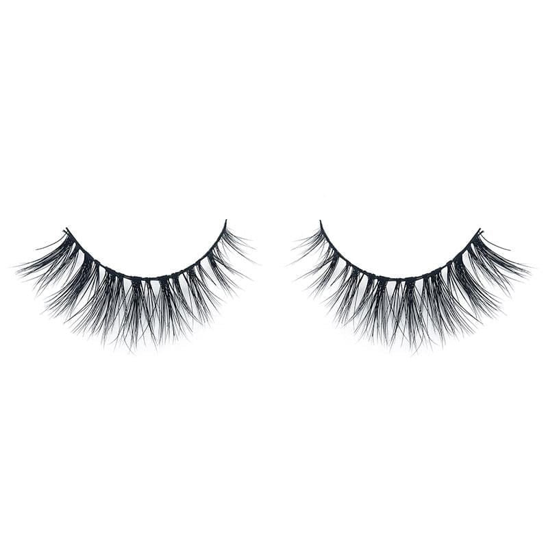 Big 3D Mink False Eyelash  3D-02