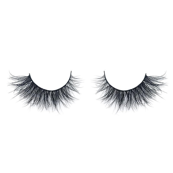 Big 3D Mink False Eyelash  3D-04